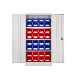 Steel Storage Cupboards